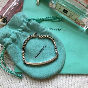 Tiffany & Co. 925 Silver Bracelet